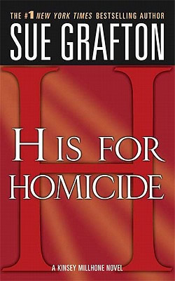 H is for Homicide